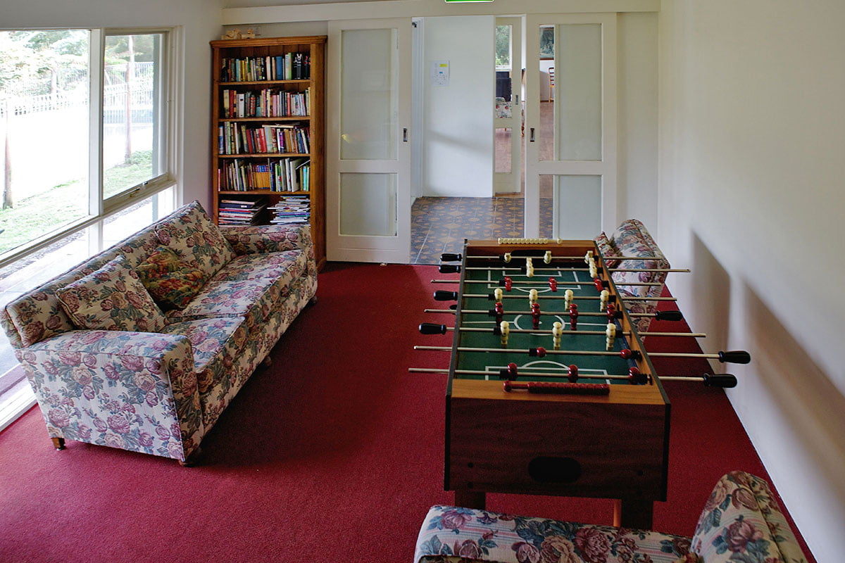 Yarra Valley Motel Facilities