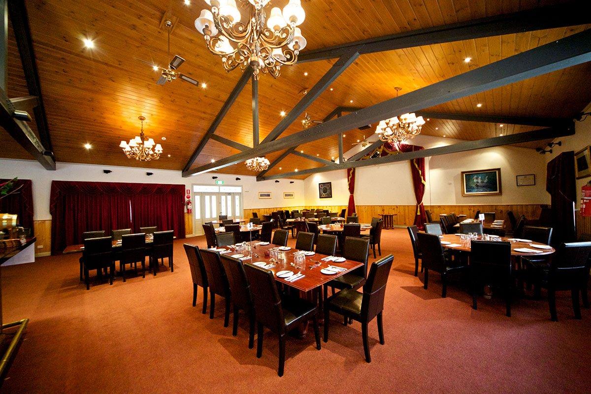 Healesville Restaurant